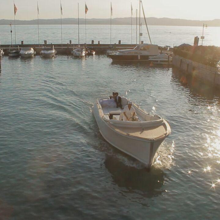 Libera Boot Bertoldi Boats