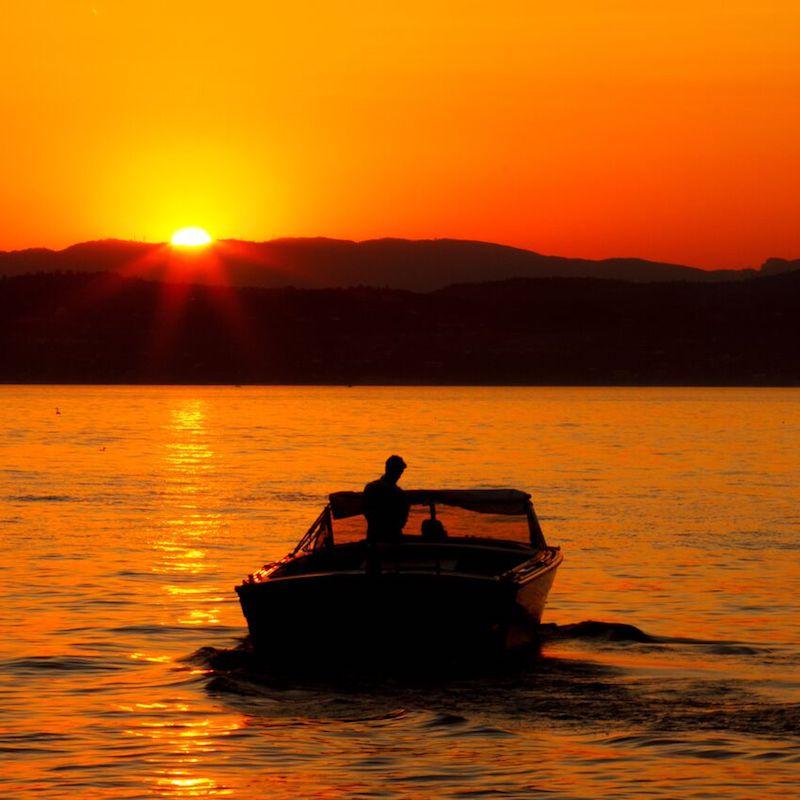 Magia Motorboot: Bertoldi Boats