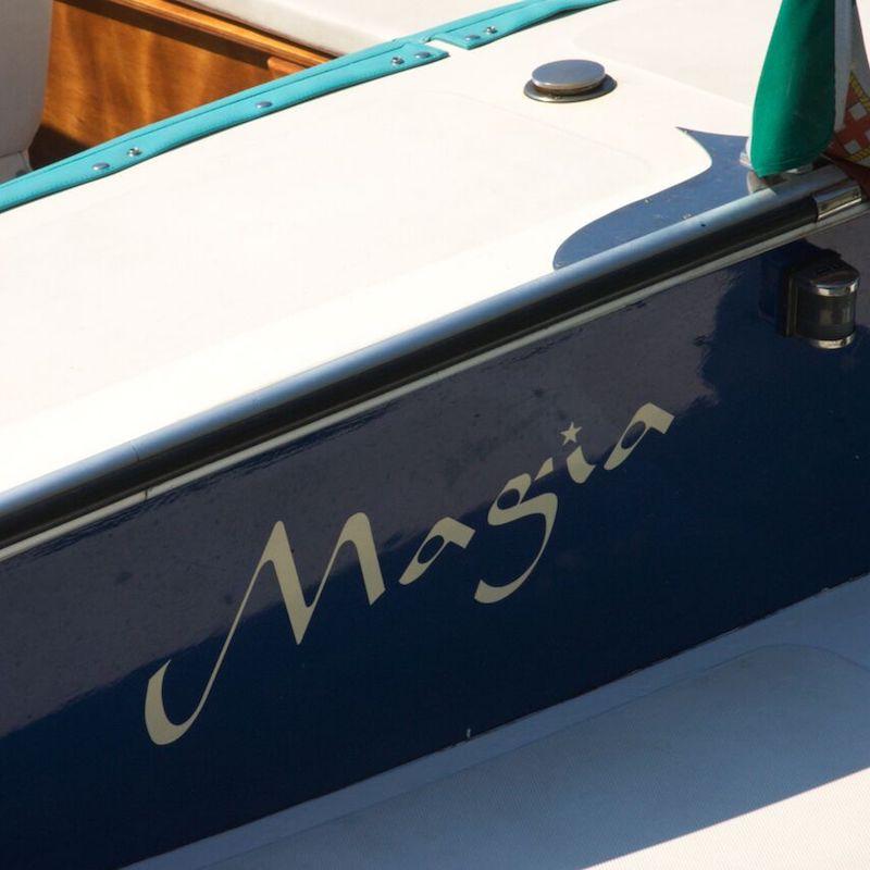 Bertoldi Botas: Boot Magia, Gardasee-Tour