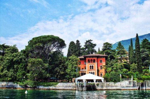 Le Isole e la Costa Romantica thumb