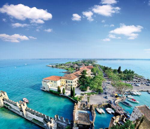 Tour Lago Di Garda In Barca: Isola del Garda
