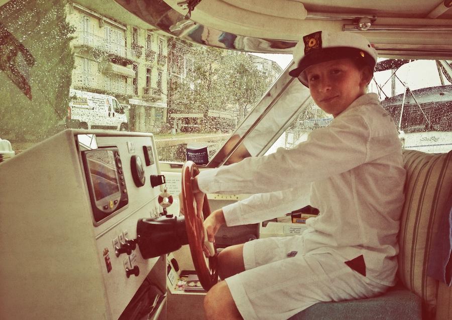The story of Bertoldi Boats