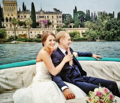 Fairytale Wedding Tour thumb