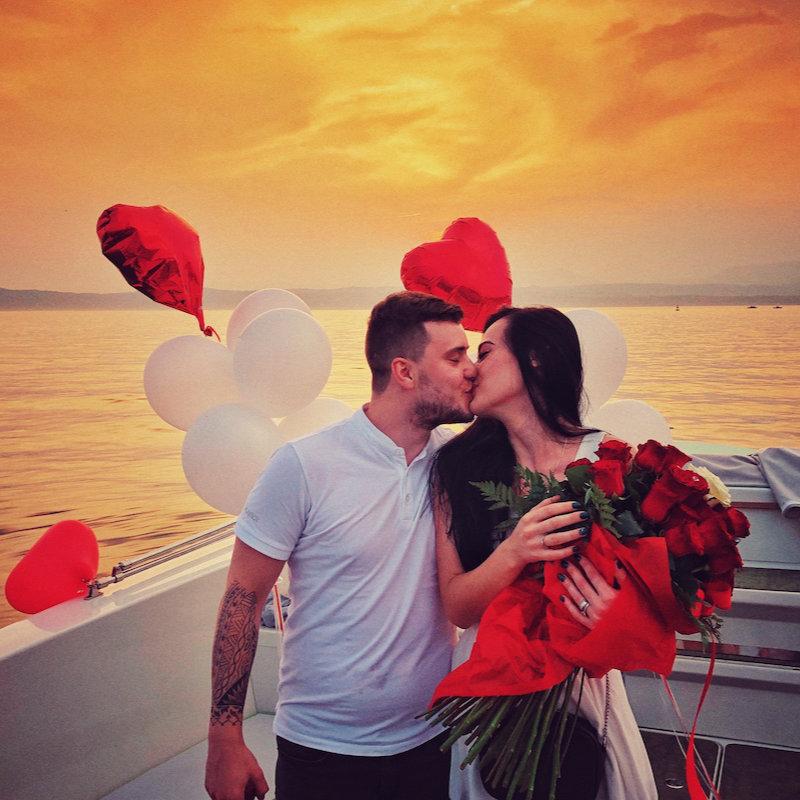 Nessun successo con dating online