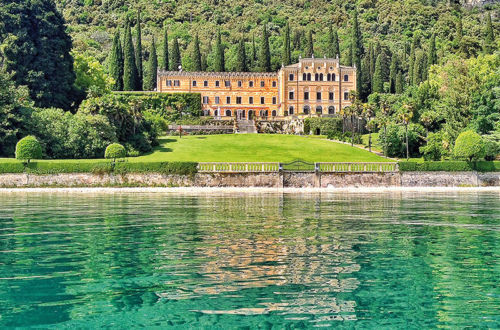 Tour della parte Sud del Lago di Garda thumb