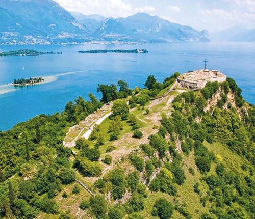Rocca di Manerba thumb