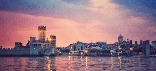 Apericena in Barca privata da Desenzano a Sirmione