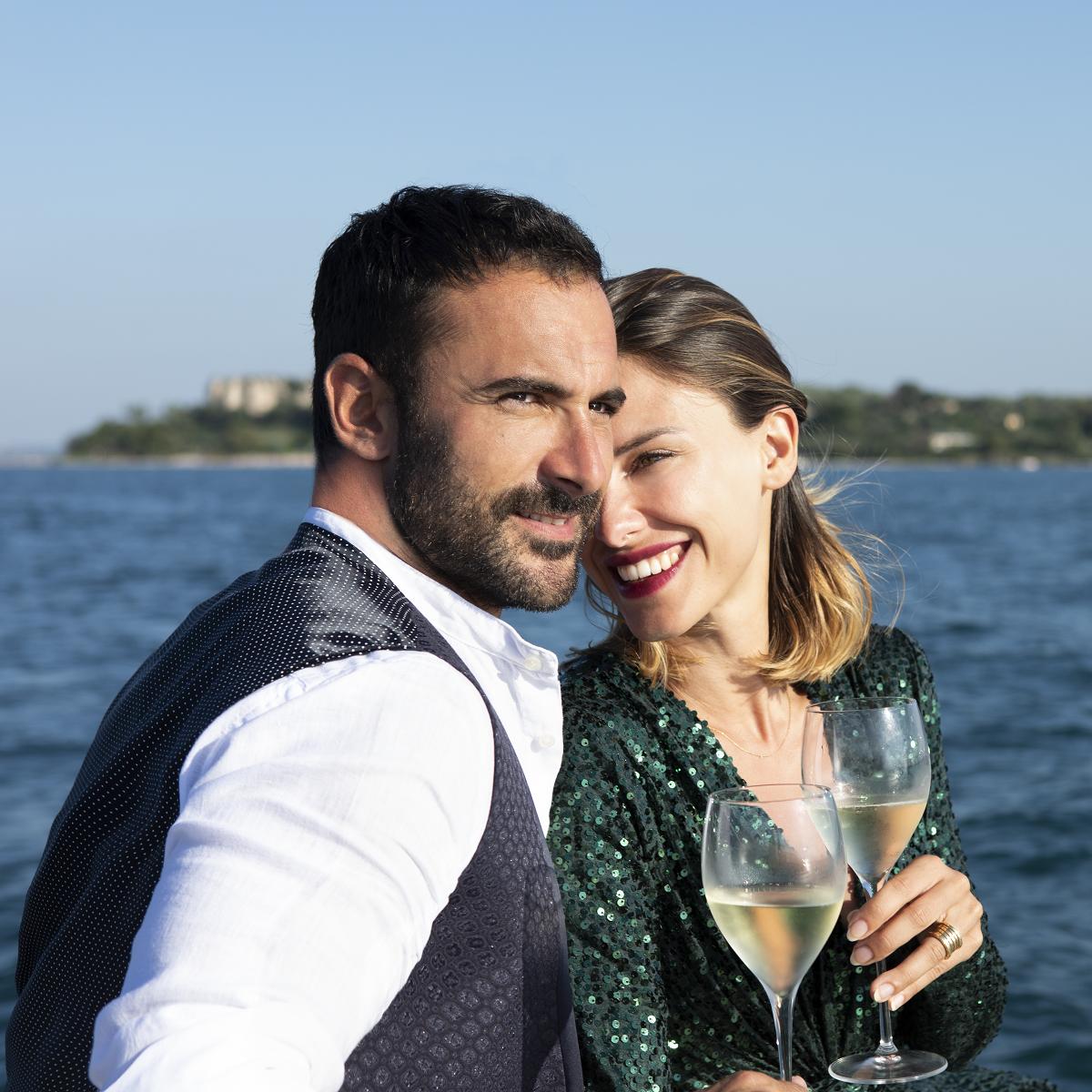 Tour Per Aziende Coppia Con Vino
