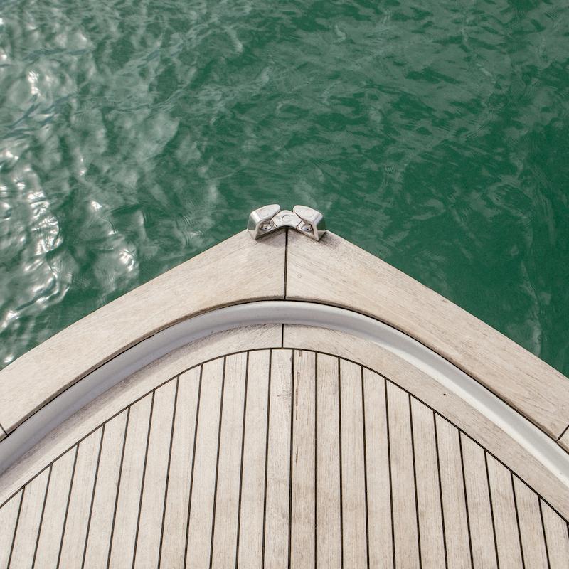 Bertoldi Boats: Motoscafo Libera