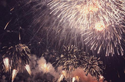 Fuochi d'Artificio sul Lago thumb