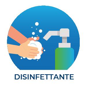Disinfettante