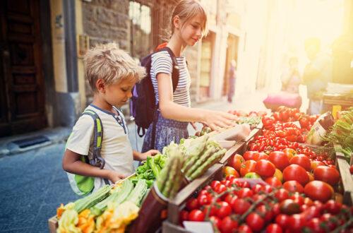 Desenzano Market Tour thumb