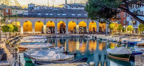 Sunset Tour Desenzano