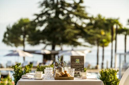 Tour in barca con visita in cantina e cena allo Splendido Bay thumb