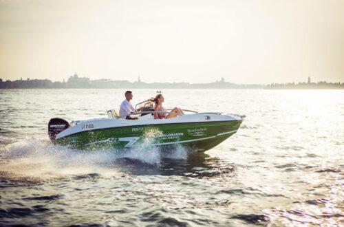 Sconto 20% Noleggio Barca Senza Patente thumb